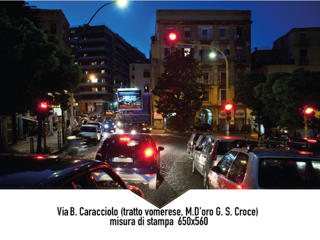 via B. Caracciolo