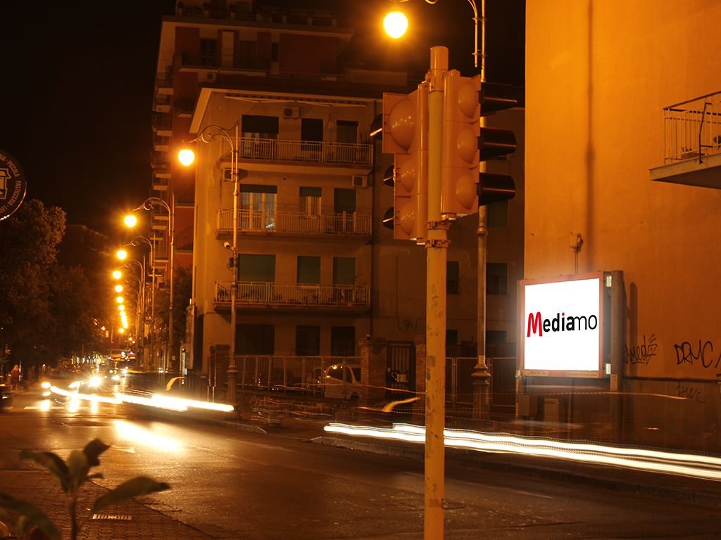 3x2m via Freccia Torrione