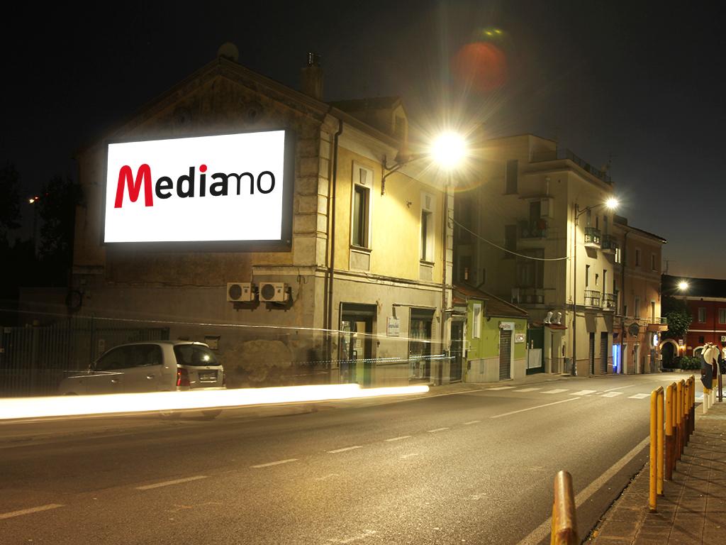 6X3 Via San Leonardo
